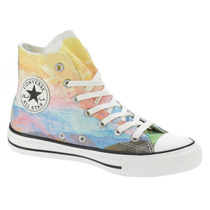 Zapatillas Converse Chuck Taylor All Star Hi - 551630