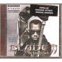Cd Blade 2 Soundtrack Gorillaz, Massive Attack, Groove Armad