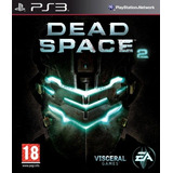 Dead Space 2 Ps3 Nuevo Y Sellado