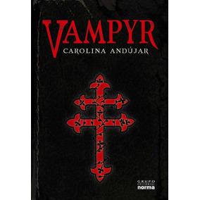 Vampyr ( Carolina Andujar)