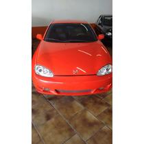 Mazda Mx3 1996 Vermelho