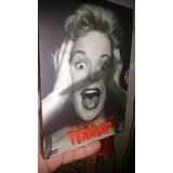 Obras Primas Do Terror-3 Dvds Novo E Original.
