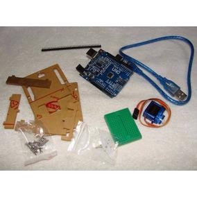 Mega Pack - Arduino Muy Fácil - Con Prácticas