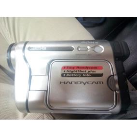 Video Camara Sony Ccd-trv138