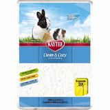 Cama Sustrato Grande Para Hamster Cuyo *envío Gratis