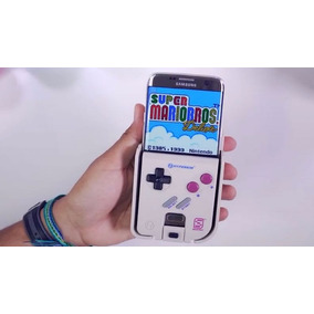 Game Boy Para Celular Smartboy Use Seu Celular Nintendo Game