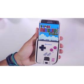 Game Boy Para Celular Smartboy Use Seu Celular Nintendo Game
