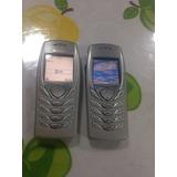 Nokias 6100 Perfercto Gsm Uno Para Telcel Y Otro Movistar