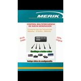Control Remoto Merik-chamberlain Incluye Asesoria De Config.