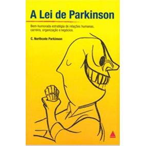 A Lei De Parkinson (29624)
