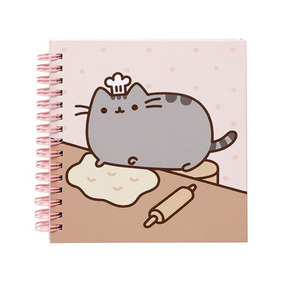 Libreta Pusheen The Cat