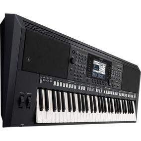 psr s950 teclados yamaha no mercado livre brasil. Black Bedroom Furniture Sets. Home Design Ideas