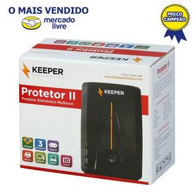 Protetor Eletronico 500va Monovolt Promoção