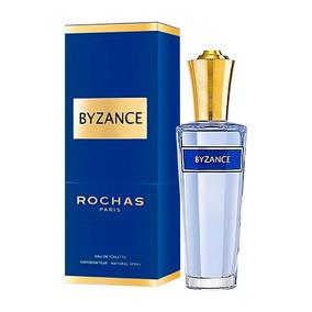 Perfume Rochas Byzance Feminino Edt 100ml - Original
