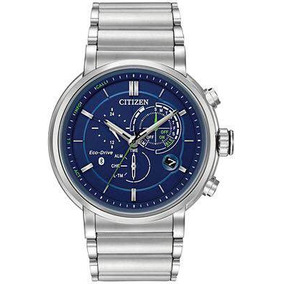 Relogio Smartwatch Slin - Relógio Citizen Masculino no Mercado Livre ... 244c9f001c