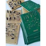 Tarjetas Universal Para Amplificadores Y Plantas De Sonidos