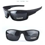 Oculos De Sol Polarizado Nylon - Pesca no Mercado Livre Brasil b892ded291
