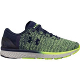 Tenis Under Armour Charged Bandit 3 Mujer Nike Gym Correr