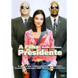 Dvd A Filha Do Presidente