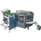 Máquina Tortilladora Automática Con Comales Rotativos