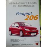 Manual Tecnico Peugeot 206