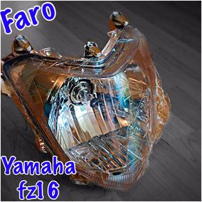 Faro Yamaha Fz16 Fz 16 Generico No Led No Xenon No Hyperled