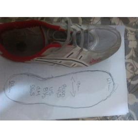 Zapatos De Puas Atletismo Asics