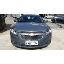Chevrolet Cruze 11/12 1.8 Sedan - Só Venda