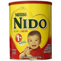 Nestlé Nido Kinder 1+ Leche En Polvo Para Bebida Frasco 3.52