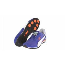Zapatos Puma Steeple Femeninos 35377003