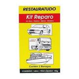 Kit Reparo Restauratudo