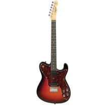 Guitarra Tagima T850 Telecaster Sunburst Na Cheiro De Musica