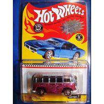 Hot Wheels Red Line Club Exclusivo Neo-classics Series 7 Ro