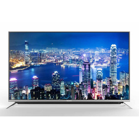 Smart Tv Led 49 4k Uhd Skyworth Sw49s6sug