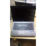 Notebook Hp 6450b Core I5 4gb Ram 320dd Impeque Remate!!