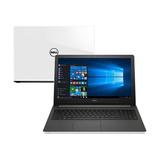 Notebook Dell Inspiron 5000 15in 8gb 1tb Win 10 E Core I7