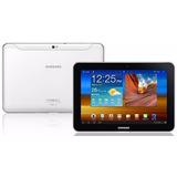 Tablet Samsung Galaxy Tab P7300 Vitrine Produto Nacional