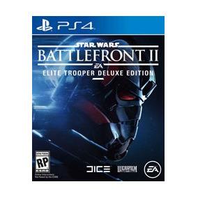 Battlefront 2 Elite Trooper Deluxe Edition Star Wars Prevent