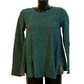 Blusa Tipo Suéter De Dama Envío Gratis