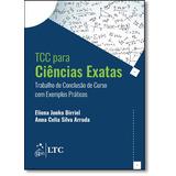 Tcc Ciências Exatas: Trabalho De Conclusão De Curso Com Ex