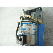 Gorman-rupp Industries Gri 17000-174 Oscillating Pump 115vac