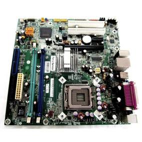 Placa Mãe Lenovo 775 Ddr2 L-i946f