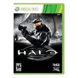 Halo Combat Evolved Anniversar (e6h ) -