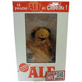 Alf - The Complete Series Edição Limitada 16 Discos + Boneco