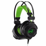 Fone Ouvido Headset Gamer Warrior Multilaser Ph225