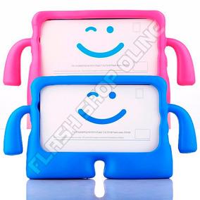 Capa Case Protetora Infantil Iguy Tablet Samsung 7 Polegadas