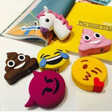 Power Bank Emojis (por Menor Y Mayor)