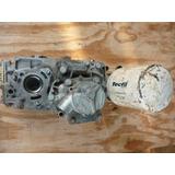 Repuesto Motor Fiat Ducato