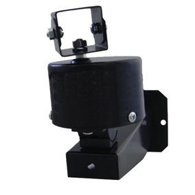 Panoramizador Externo 220v Para Câmeras De Segurança - Preto