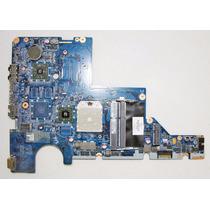 Tarjeta Madre Para Laptop Compaq Presario Cq56 Reparación